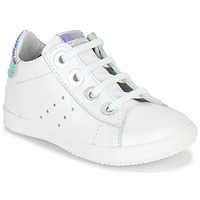 Scarpe Bambina Sneakers basse Little Mary DOROTHE Bianco