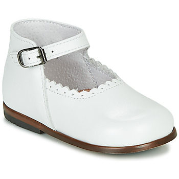 Scarpe Bambina Sandali Little Mary VOCALISE Bianco