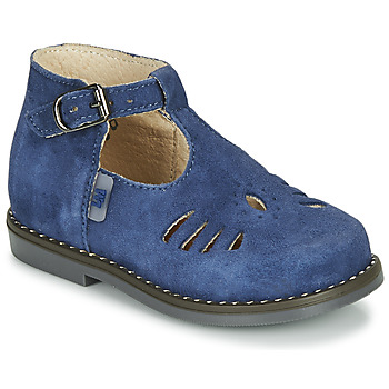 Scarpe Unisex bambino Sandali Little Mary SURPRISE Blu