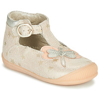 Scarpe Bambina Sandali Little Mary GLYCINE Nude