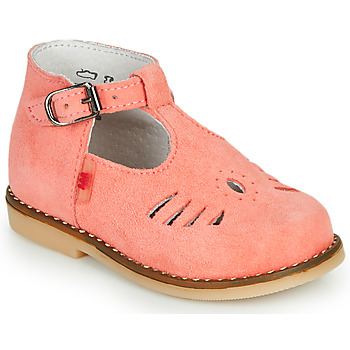 Scarpe Bambina Sandali Little Mary SURPRISE Rosa