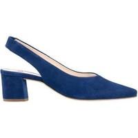 Scarpe Donna Décolleté Högl Urbana Blue Heels Blue