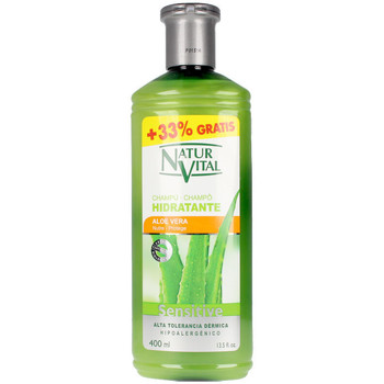 Bellezza Shampoo Natur Vital Champú Sensitive Hidratante 400 Ml