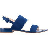 Scarpe Donna Sandali Högl Sandali blu allegri Blue