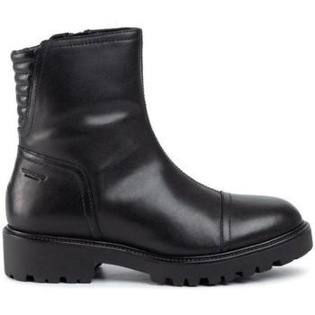 Scarpe Donna Stivaletti Vagabond Shoemakers Stivaletti neri Kenova Black