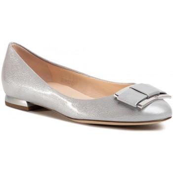 Scarpe Donna Ballerine Högl Ballerine Harmony Silver Silver