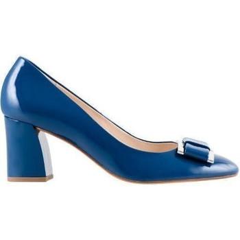 Scarpe Donna Décolleté Högl Tacchi alti blu fantasia Blue