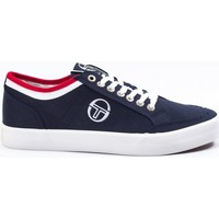 Scarpe Uomo Sneakers basse Sergio Tacchini Panarea Blu