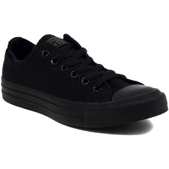 Scarpe Converse  ALL STAR   OX BLACK MONOCROME
