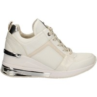 Scarpe Donna Sneakers alte MICHAEL Michael Kors 43T0GEFS4D BIANCO