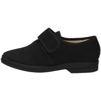 Scarpe Uomo Pantofole Davema 59 F NERO