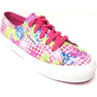 Scarpe Donna Sneakers basse Superga ATRMPN-21129 Multicolore