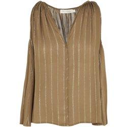 Abbigliamento Donna Top / Blusa See U Soon Scaricatore 20111125 - Donna verde