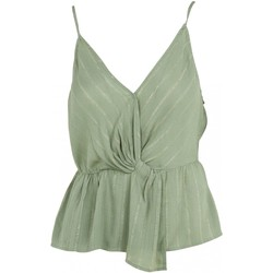 Abbigliamento Donna Top / Blusa See U Soon Scaricatore 20111146 - Donna verde