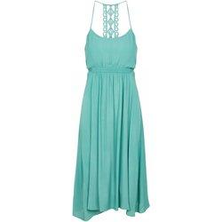 Abbigliamento Donna Abiti lunghi See U Soon Abiti 20122126 - Donna verde