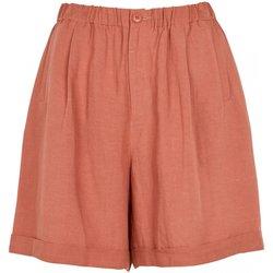 Abbigliamento Donna Shorts / Bermuda See U Soon Shorts 20149126B - Donna arancione