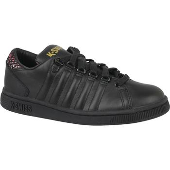Scarpe Unisex bambino Sneakers basse K-Swiss Lozan III TT 95294-016