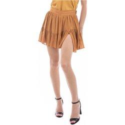 Abbigliamento Donna Gonne See U Soon Gonne 20131124 - Donna giallo