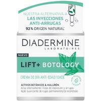 Bellezza Donna Antietà & Antirughe Diadermine Lift + Botology Crema Día Anti-arrugas