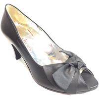 Scarpe Donna Décolleté Cris Shoes ATRMPN-21238 Nero