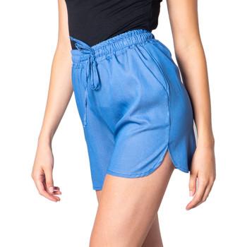 Abbigliamento Donna Shorts / Bermuda One.0 P3556T134 Blu
