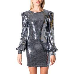 Abbigliamento Donna Abiti corti Aniye By 131260 Argento