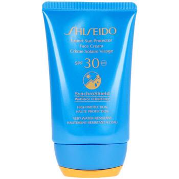 Bellezza Protezione solari Shiseido Expert Sun Protector Cream Spf30  50 ml