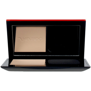 Bellezza Donna Fondotinta & primer Shiseido Synchro Skin Self-refreshing Custom Finish Powder Fdt. 130 9 g