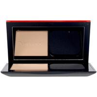 Bellezza Donna Fondotinta & primer Shiseido Synchro Skin Self-refreshing Custom Finish Powder Fdt. 160 9 g