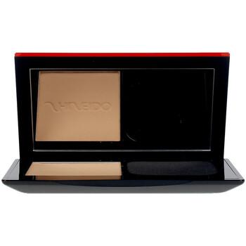Bellezza Donna Fondotinta & primer Shiseido Synchro Skin Self-refreshing Custom Finish Powder Fdt. 310 9 g