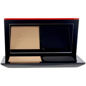 Bellezza Donna Fondotinta & primer Shiseido Synchro Skin Self-refreshing Custom Finish Powder Fdt. 340 9 g