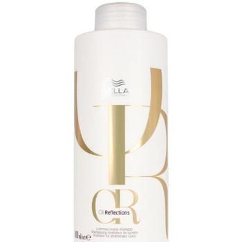 Bellezza Shampoo Wella Or Oil Reflections Luminous Reveal Shampoo  1000 ml