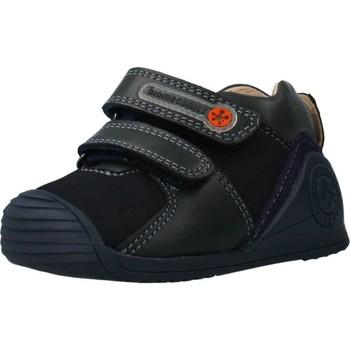 Scarpe Bambino Sneakers basse Biomecanics 181145 Blu