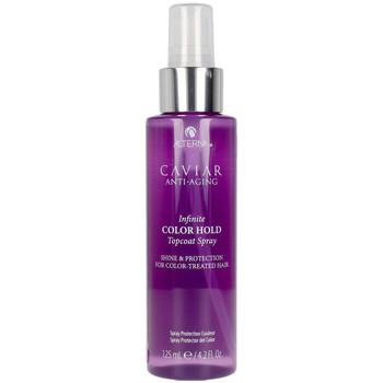 Bellezza Shampoo Alterna Caviar Infinite Color Hold Topcoat Vaporizador  125 ml