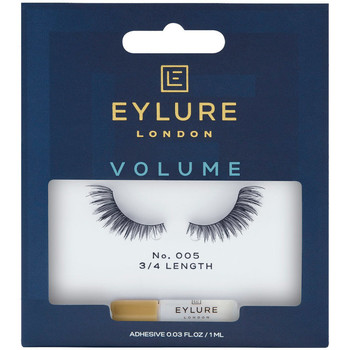 Bellezza Donna Mascara Ciglia-finte Eylure Volume Pestaña 3/4 005 1 u