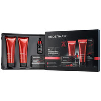 Bellezza Shampoo Redenhair Hair Regenerator Kit Tratamiento Lote 4 Pz 4 u