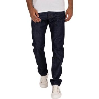 Abbigliamento Uomo Jeans dritti Lois Jeans a terrazza blu