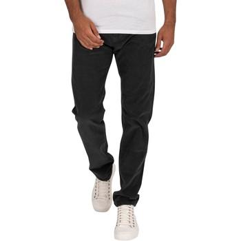 Abbigliamento Uomo Jeans slim Lois Jeans in velluto a coste Sierra grigio