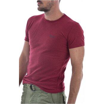 Abbigliamento Uomo T-shirt maniche corte Goldenim Paris maniche corte 2023 - Uomo rosso