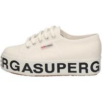 Scarpe Donna Sneakers basse Superga S00FJ80-901 BIANCO