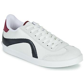 Scarpe Donna Sneakers basse André CALLISTA Bianco