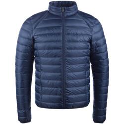 Abbigliamento Uomo Piumini JOTT Mat ml  basique Blu