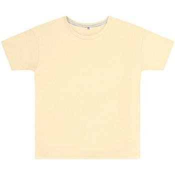 Abbigliamento Unisex bambino T-shirt maniche corte Sg SGTEEK Fiore di anice