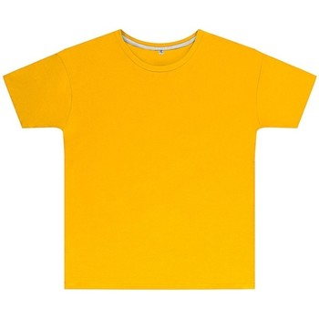 Abbigliamento Unisex bambino T-shirt maniche corte Sg SGTEEK Girasole