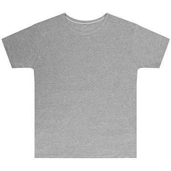 Abbigliamento Unisex bambino T-shirt maniche corte Sg SGTEEK Grigio