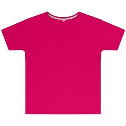 Abbigliamento Unisex bambino T-shirt maniche corte Sg SGTEEK Rosso