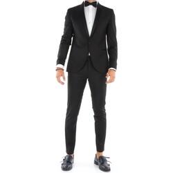 Abbigliamento Uomo Completi Mark Midor AB212-KAWASAKI Eleganti Uomo Nero Nero