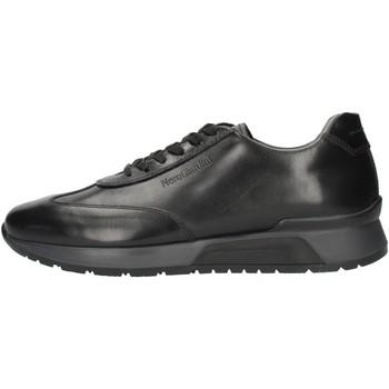 Scarpe Uomo Sneakers basse Nero Giardini I001724U Nero