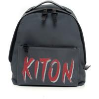Borse Uomo Zaini Kiton UBCOOK-N0074404008 Grigio