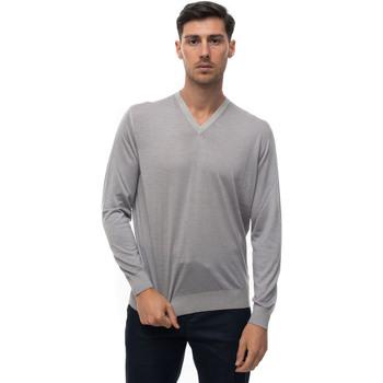 Abbigliamento Uomo Maglioni Kiton UK178K285 Beige